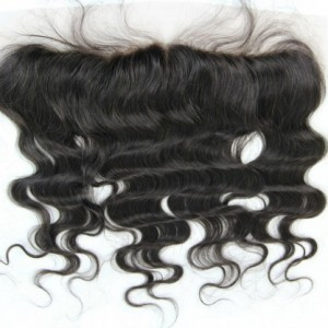 Lace Frontal Closure bodywave